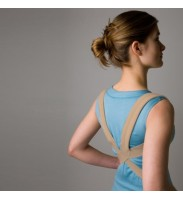 Bad Backs Essential Posture Brace