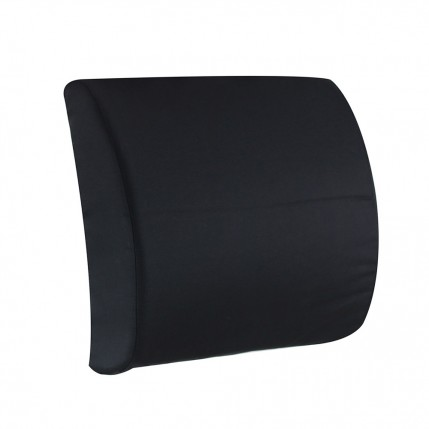 Bad Backs Essential Lumbar Support - Flat Back