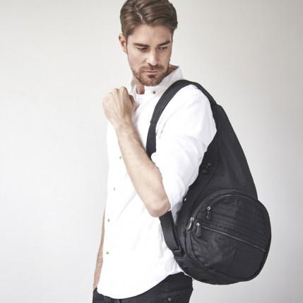Healthy Back Bag® - Big Bag Textured Nylon