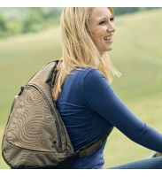 Healthy Back Bag® -  Great Outdoors Nylon