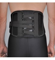 SoftGuard Ultimate Back Brace