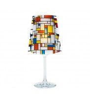 Modgy Wine Glass Shades