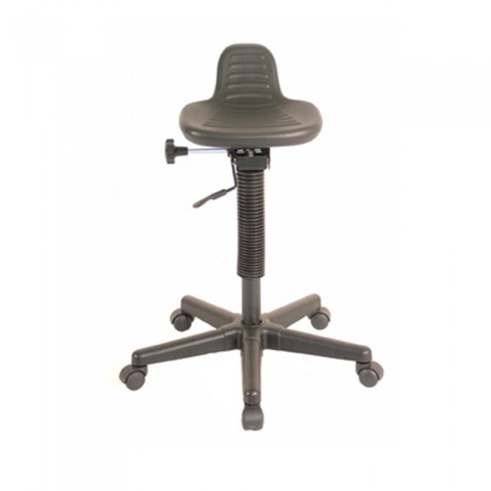 Werk Ax Sit Stand Stool