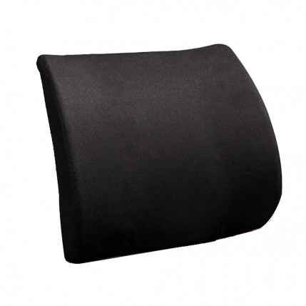 Bad Backs Back Support Premium Lumbar Bucket Seat