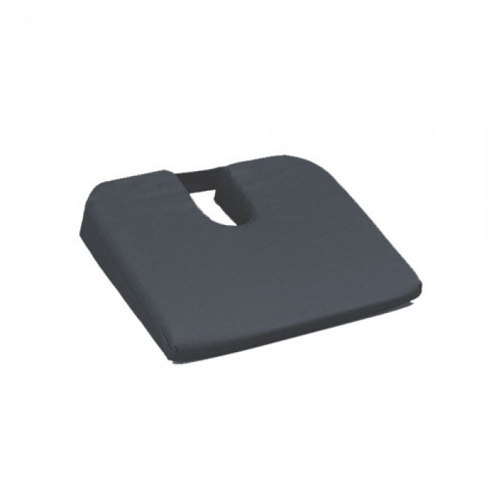 Seat Wedge With Coccyx Cut-out By Bad Backs, Now Available