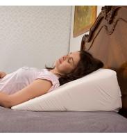 BetterRest Spine Reliever Bed Wedge with Regular Foam