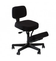 QDOS Kneeling chair with Back Support
