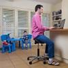 WERK EX Saddle Chair
