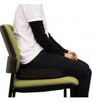 Bad Backs Airflow Memory Foam Seat Cushion